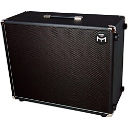 Mission Engineering Gemini GM2 2x12 220W Amplified Guitar Cabinet (GM-2)