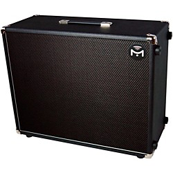 Mission Engineering Gemini GM2-BT 2x12 220W Guitar Cabinet with Bluetooth Interface (GM-2-BT1)