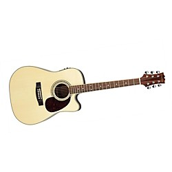 Mitchell MD200SCE Acoustic-Electric Guitar (MD200SCE)