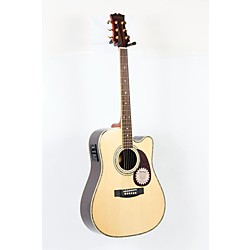 Mitchell MD300SCE Acoustic-Electric Guitar (USED005007 MD300SCE)