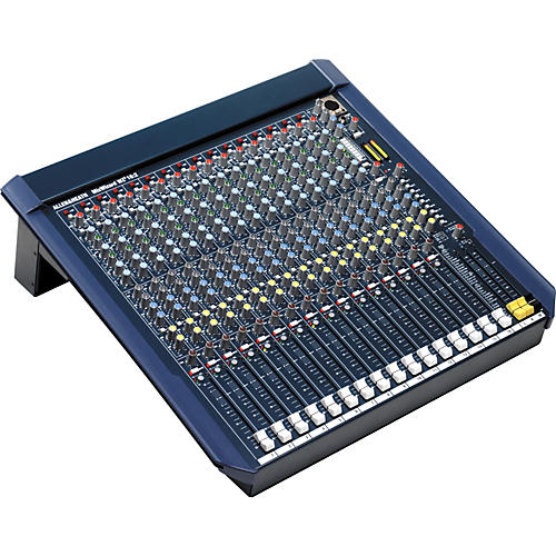 Allen & Heath MixWizard 3 16:2 Mixer-thumbnail