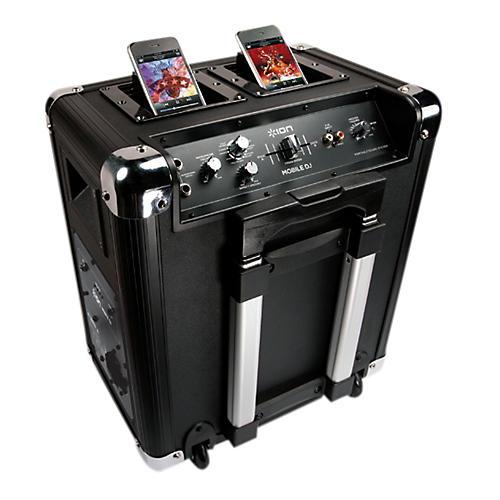 Numark Mobile DJ Portable Speaker for iPhone or iPod
