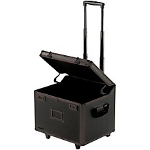 Vaultz Mobile File Chest - Letter/Legal