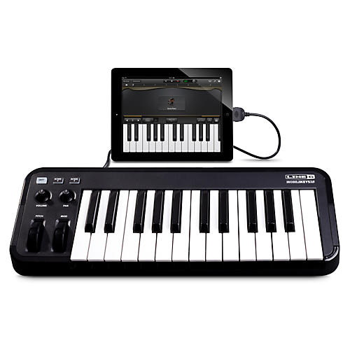 Line 6 Mobile Keys 25 Premium Keyboard Controller for Mobile Devices-thumbnail
