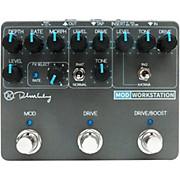 Keeley Mod Workstation Guitar Effects Pedal
