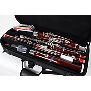 Fox Model 222 Bassoon with High D