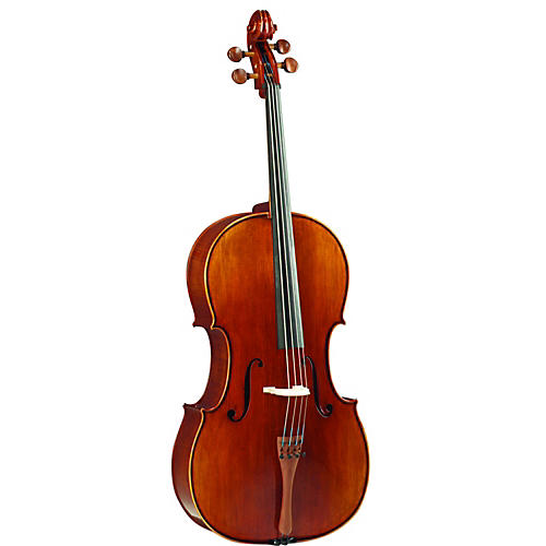 Karl Willhelm Model 302 Cello 4/4 Size