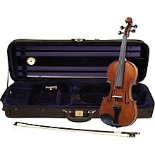 Karl Willhelm Model 44 Violin Outfit