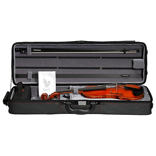 Revelle Model 500QXE Violin Outfit-thumbnail