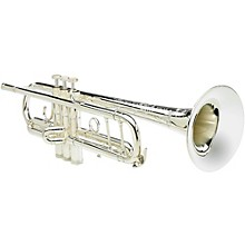S.E. SHIRES Model A Series Bb Trumpet