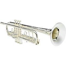 S.E. SHIRES Model AHW Series Bb Trumpet