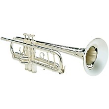 S.E. SHIRES Model B Series Bb Trumpet