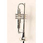 S.E. SHIRES Model BLW Bb Trumpet