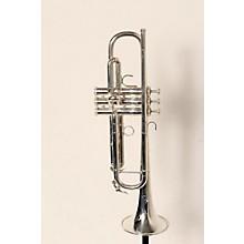 S.E. SHIRES Model CVP Series Bb Trumpet