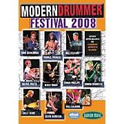 Hudson Music Modern Drummer Festival 2008 4-DVD Package