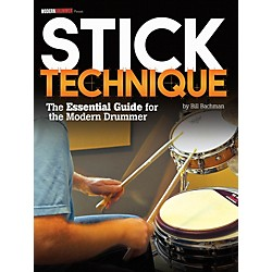 Modern Drummer Stick Technique - The Essential Guide For The Modern Drummer (333463)