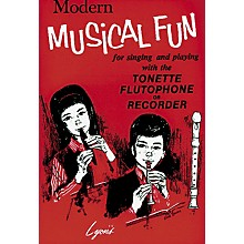 Lyons Modern Musical Fun