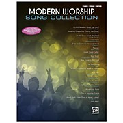 BELWIN Modern Worship Song Collection Piano/Vocal/Guitar Songbook