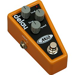 Modtone Mini-Mod Delay Guitar Effects Pedal (MTM-DLY)