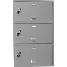 Norren Modular Instrument Storage Half Cabinets