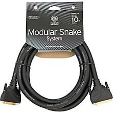 D'Addario Planet Waves Modular Snake Core Cable