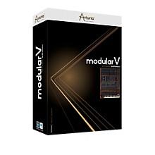 Arturia Modular V Software Download