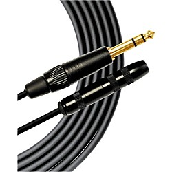 Mogami Gold Headphone Extension Cable (GOLD EXT-25)