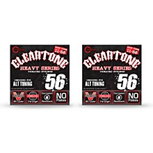 Cleartone Monster Heavy Series Drop D Nickel-Plated Strings (2-Pack)