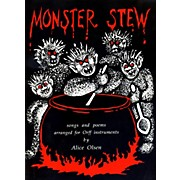 Alice Olsen Publishing Monster Stew