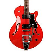 Godin Montreal Premiere Hollowbody Electric Guitar with Bigsby