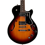 Godin Montreal Premiere TriplePlay Hollowbody Guitar