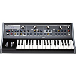 Moog Little Phatty Stage II Keyboard Synthesizer (LPT-005)
