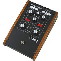 Moog MF-103 moogerfooger 6/12 Stage Phaser (MF-103)