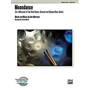 Alfred Moondance Steel Drum Ensemble Score & Parts