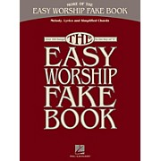 Hal Leonard More Of The Easy Worship Fake Book
