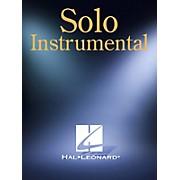 Word Music More Songs for Praise & Worship - Volume 4 (Baritone Saxophone) Sacred Folio Series