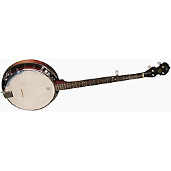 Morgan Monroe MB-100E Electric 5 String Banjo (MB-100E)