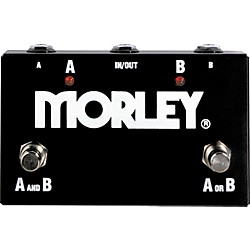 Morley ABY Channel Switcher (ABY)