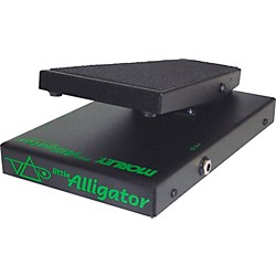 Morley Little Alligator Volume Pedal (PLA)