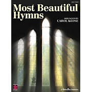 Cherry Lane Most Beautiful Hymns For Easy Piano