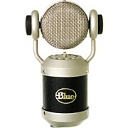 BLUE Mouse Microphone