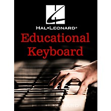 Hal Leonard Movie Duets Duet Piano Education Series Composed by Various
