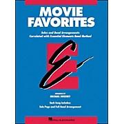 Hal Leonard Movie Favorites Baritone T.C.