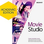 Magix Movie Studio 13 - Academic Software Download
