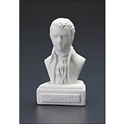 "Willis Music Mozart 5"" Statuette"