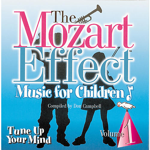 Classical Kids Mozart Effect Educational Media Series-thumbnail