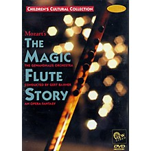View Video Mozart's The Magic Flute Story - DVD DVD Series DVD