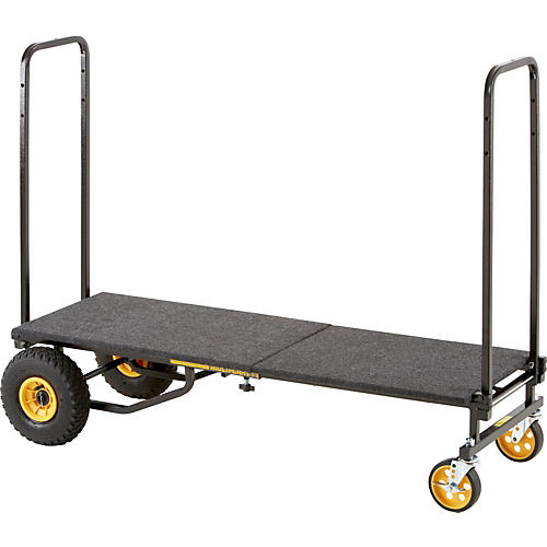 Rock N Roller Multi-Cart R10RT Max with Deck-thumbnail