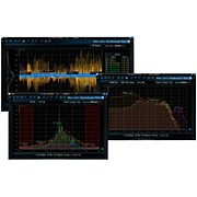 Blue Cat Audio Multi Frequency Analysis Plug-in Pack