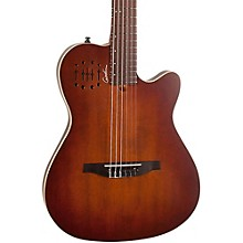 Godin Multiac Encore Nylon String Acoustic-Electric Guitar